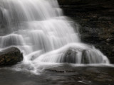The base of Broadtree falls by rossic, Photography->Waterfalls gallery