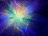 Color Wheel by nmsmith, Abstract->Fractal gallery