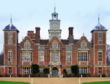 Blickling Hall, Norfolk by Papi11on, Photography->Architecture gallery