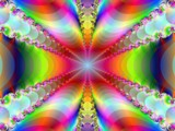 Rainbow Room by CK1215, Abstract->Fractal gallery