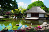 Japanese Garden by Ramad, photography->gardens gallery