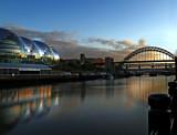 Bridges of Tyne 4 by biffobear, photography->bridges gallery