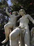 Huntington Library (San Marino, CA) by mafecp21, photography->sculpture gallery