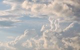 Head in A cloud by Tomeast, photography->skies gallery