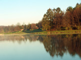DUNLAP LAKE 2 by thebitchyboss, Photography->Landscape gallery