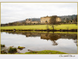 Chatsworth... the manor (2) by fogz, Photography->Architecture gallery