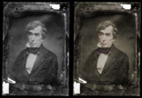 Roger B. Taney by rvdb, photography->manipulation gallery