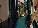 Venice Canal by charlescurtis, Photography->Architecture gallery