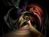 Possessed by jswgpb, Abstract->Fractal gallery