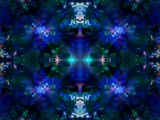 Kaliedoblue by nmsmith, Abstract->Fractal gallery