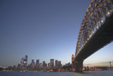 Sydney Harbour Bridge 2 by r0bbyr0b, Photography->City gallery