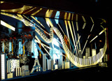 Ribbon Of Music Around The World by marcaribe, photography->architecture gallery