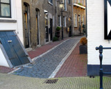 A Street in Schiedam. by rvdb, photography->city gallery