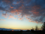 Clouds from a Canvas by soco3, Photography->Skies gallery