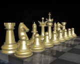 Your Move by Krizzle87, Computer->3D gallery
