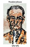 LBJ by bfrank, illustrations gallery