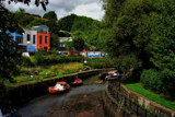 The Ouseburn by biffobear, photography->boats gallery