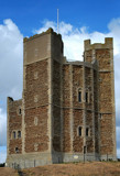 Orford's Keep by braces, photography->castles/ruins gallery
