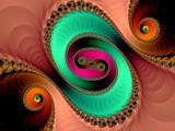 Loopity Loop by razorjack51, Abstract->Fractal gallery