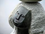 Chapungu - Girl by Hottrockin, Photography->Sculpture gallery