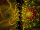 Dr. Jeckle & Mr. Hyde by jswgpb, Abstract->Fractal gallery