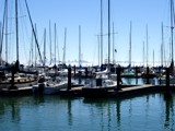 Tiburon Marina by reese, Photography->Boats gallery