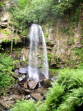 Welsh Water by Homtail, Photography->Waterfalls gallery