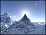 Freezing my terragens off by Mannie3, computer->landscape gallery