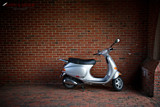Moped by orbityellow, photography->transportation gallery