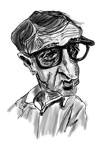 Woody by bfrank, illustrations gallery