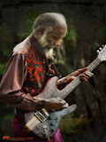 Playing the Blues 2 by heidlerr, photography->people gallery