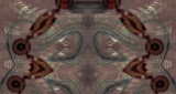The Jackal Complex by Flmngseabass, abstract gallery