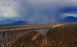 The Rio Grande Gorge Bridge by billyoneshot, photography->bridges gallery