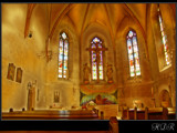 HDR [first try] by boremachine, Photography->Places of worship gallery