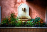 Ram Head Fountain by gr8fulted, photography->general gallery