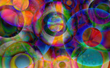 Psychedonuts by Mythmaker, abstract gallery