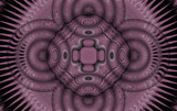 The Mauve Expansion Movement by Flmngseabass, abstract gallery