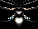 Pure Heart by jswgpb, Abstract->Fractal gallery