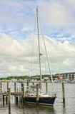 Lewes Harbor by Jimbobedsel, photography->boats gallery