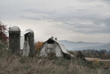 Series:: Walk with me.......#8--Old Barns & Silos?! by verenabloo, Photography->Architecture gallery