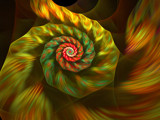 Radiant by razorjack51, Abstract->Fractal gallery