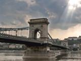 Chain Bridge by varkonyii, Photography->Bridges gallery