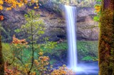 Fall At The Falls by gr8fulted, photography->waterfalls gallery