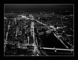 City Love B&W by dmk, Photography->City gallery