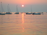 Moored up on the beach by Judek, Photography->Boats gallery