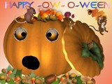 Happy-ow-o-ween by Katz, holidays gallery