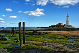 Pillars and Posts by biffobear, photography->lighthouses gallery