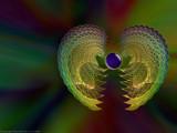Winged Dream by artytoit, Illustrations->Digital gallery