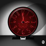 D-r-r-r-rac's Alarm Clock by Jhihmoac, illustrations->digital gallery