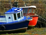 Fishing boats by pom1, Photography->Boats gallery